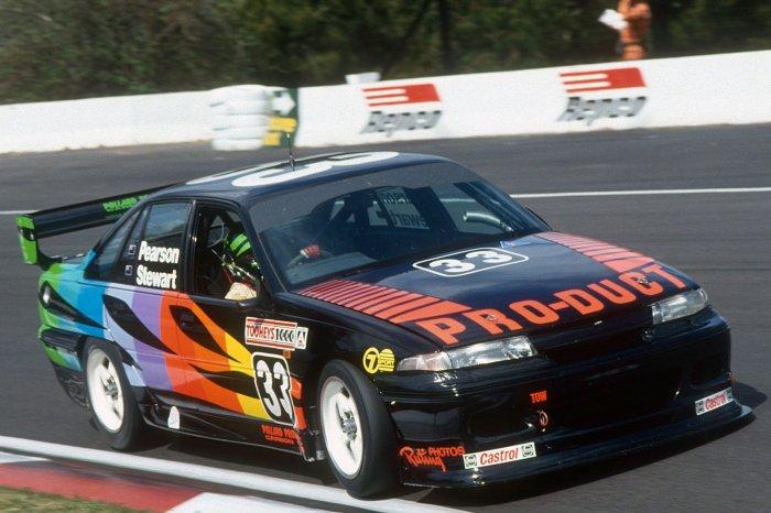 Bathurst 1993
