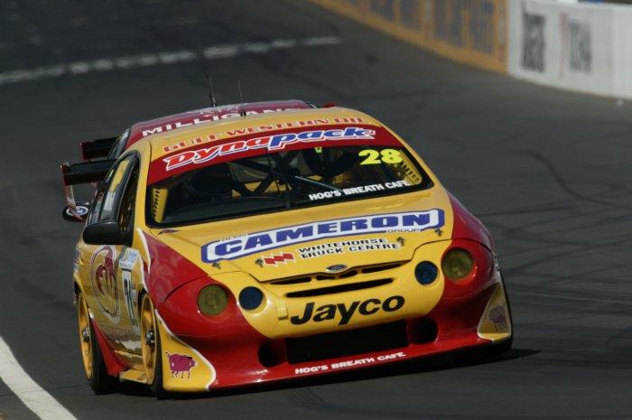 Adelaide 2006