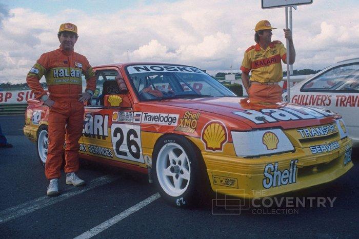 Noske, Sandown 1988