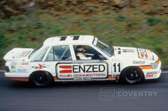 Perkins, Bathurst 1986