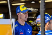 Winterbottom ready to join podium party