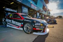 Gallery: Teams set up at Mount Panorama
