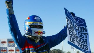 On this day: Ambrose's march continues at Winton