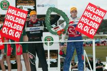Flashback: last-lap Winton thriller bathed in controversy