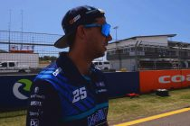 Mostert, Whincup preview Robson Civil Projects Townsville SuperSprint