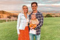 Slade opens up about family life