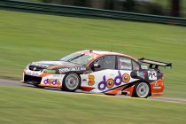 Whincup's road to 200 podiums