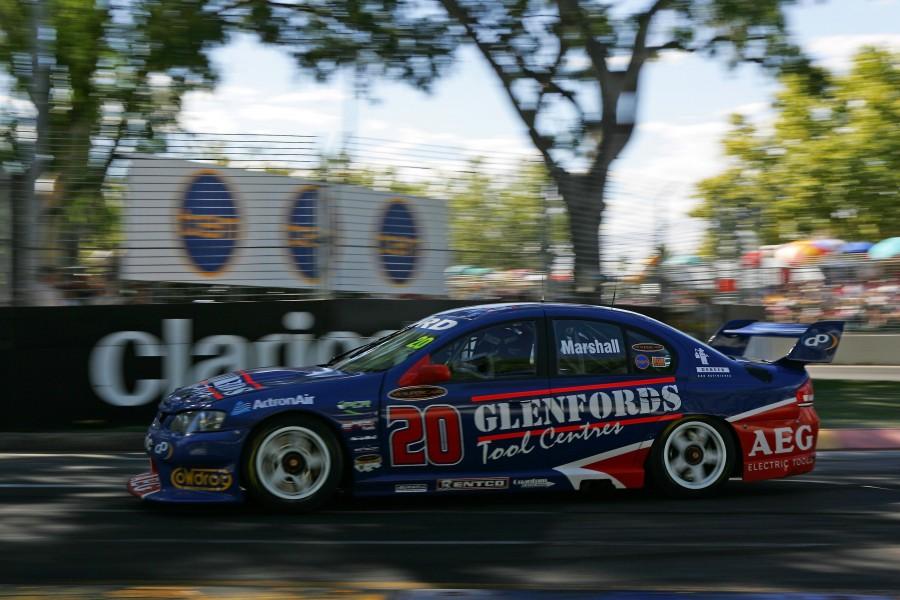 Adelaide, 2006