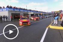 Highlights: Practice 4 2018 Perth SuperSprint