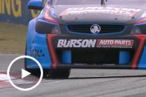 Highlights: Race 2 Dunlop Super2 Series 2018 Perth