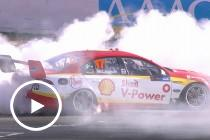 Highlights: Race 12 2018 Perth SuperSprint