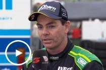 Lowndes dissects Barbagallo charge