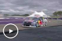 Highlights: Practice 1 2018 Watpac Townsville 400
