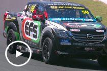 Highlights: Race 3 ECB SuperUtes Series 2018 Bathurst