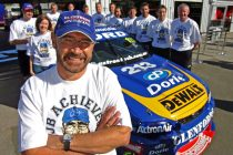 Bowe regrets not making Holden Supercar switch