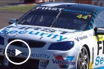Highlights: Race 2 Dunlop Super2 2018 Townsville
