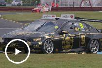 Highlights: Practice 2 Penrite Oil Sandown 500