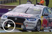 Highlights: Practice 3 Penrite Oil Sandown 500
