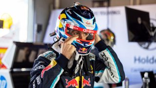 Whincup's classy response to title defeat