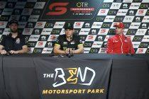 'We need to make my car faster!' – Sunday Press Conference