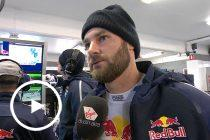 Van Gisbergen shocked by De Pasquale penalty