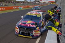 SVG's place in Bathurst sprint round history