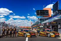 Penrite Racing reveals Bathurst colours