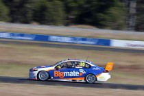 Hino Hot Track: Queensland Raceway with Hazelwood