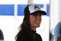 Abbie Eaton completes Adelaide Super2 field