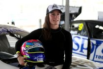 Abbie Eaton confident of Super2 seat
