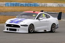 McLaughlin's long Mustang wait over