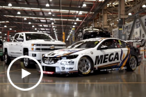 Mobil 1 MEGA Racing launched