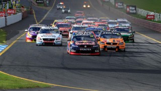 Pirtek Enduro Cup field firms