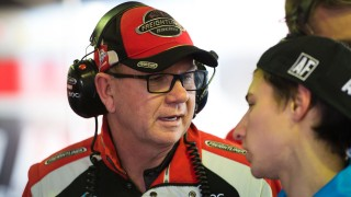 Brad Jones re-elected to Supercars Board and Commission
