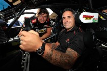 Corey Parker joins Supercars family