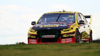 Mostert back at successful track