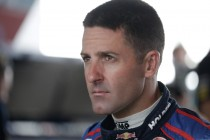Whincup philosophical on title loss