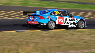 McLaughlin takes top spot
