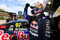 DJR Team Penske pushes Red Bull