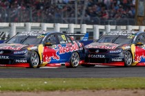 Whincup will fight until last lap