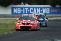 The 'sour' Sandown flashpoint in iconic modern rivalry