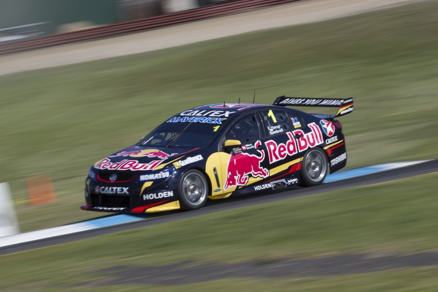 Event 10 of the 2014 Australian V8 Supercar Championship Series