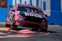 D'Alberto tops co-drivers