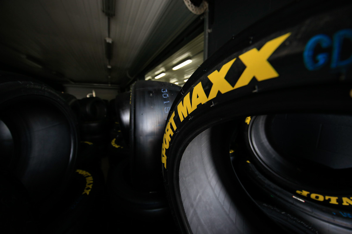 Supercars second tyre test set to take place