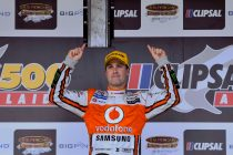 On this day: Whincup's greatest victory