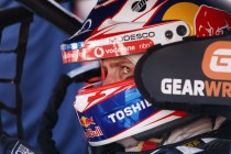 Whincup: Panel changes will make no difference