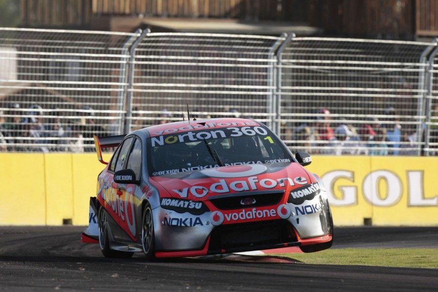 Event 06 of the Australian V8 Supercar Championship Series