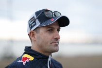 Whincup: Testing at race meetings has hurt