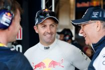 Dane: Whincup step key for generational shift