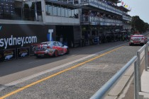 Sydney 500 countdown: #9 Whincup lets Lowndes through